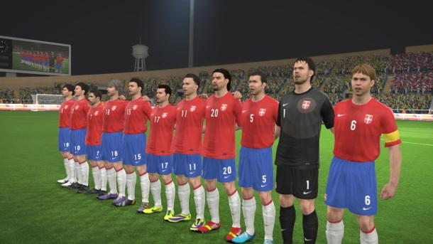 Reprezentacije Srbije